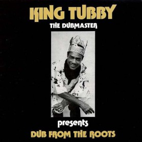 "(3 X 10"" Box Set) KING TUBBY - DUB FROM THE ROOTS"
