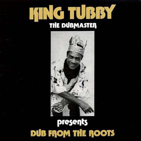 """(3 X 10"""" Box Set) KING TUBBY - DUB FROM THE ROOTS"""