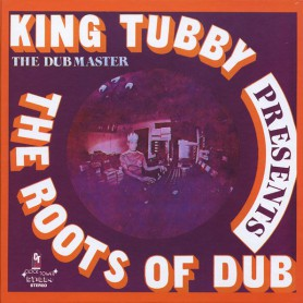 "(3 X 10"" Box Set) KING TUBBY - THE ROOTS OF DUB"