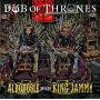 (LP) ALBOROSIE MEETS KING JAMMY - DUB OF THRONES