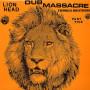 (LP) THE TWINKLE BROTHERS - DUB MASSACRE PART 5 LION HEAD