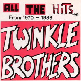 (LP) TWINKLE BROTHERS - ALL THE HITS
