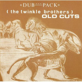 (LP) TWINKLE BROTHERS - DUB PACK THE OLD CUTS