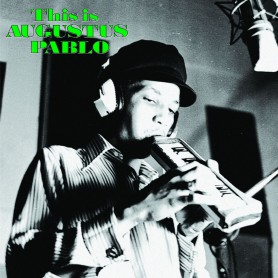 (LP) AUGUSTUS PABLO - THIS IS