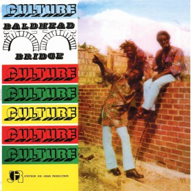 (LP) CULTURE - BALDHEAD BRIDGE