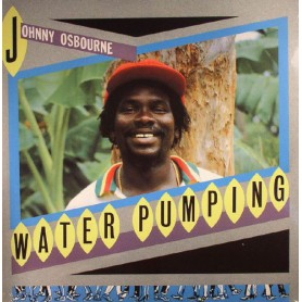 (LP) JOHNNY OSBOURNE - WATER PUMPING