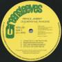 (LP) PRINCE JAMMY - DESTROYS THE INVADERS