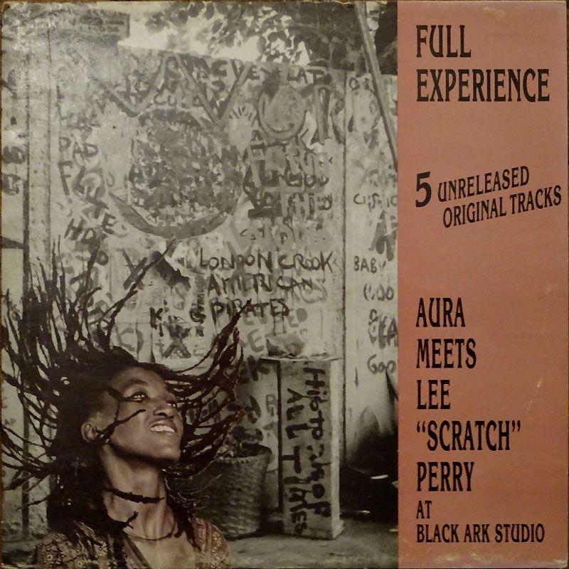 (LP) AURA LEWIS - FULL EXPERIENCE