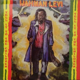 (LP) IJAHMAN - TELL IT TO THE CHILDREN