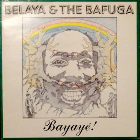 (LP) BELAYA & THE BAFUGA -BAYAYE !