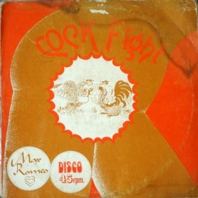 "(12"") MAX ROMEO - COCK FIGHT / MIGHTY TWO - PUSS FIGHT"