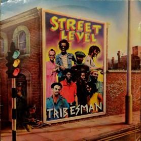 (LP) TRIBESMAN - STREET LEVEL
