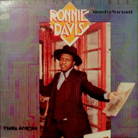 (LP) RONNIE DAVIS - SINGS FOR YOU AND I