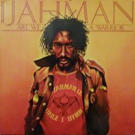 (LP) IJAHMAN LEVI - ARE WE A WARRIOR
