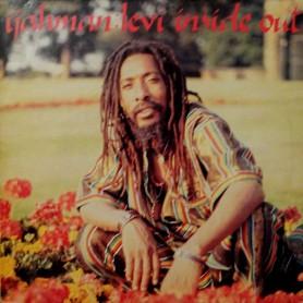 (LP) IJAHMAN LEVI - INSIDE OUT