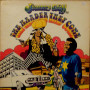 (LP) JIMMY CLIFF - THE HARDER THEY COME