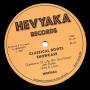 (LP) MONYAKA - CLASSICAL ROOTS SHOWCASE