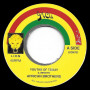 """(7"""") AFRICAN BROTHERS - YOUTHS OF TODAY / VERSION"""