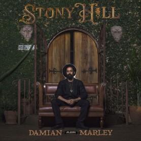 "(2xLP) DAMIAN ""Jr Gong"" MARLEY - STONY HILL"