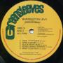 (LP) BARRINGTON LEVY - ENGLISHMAN