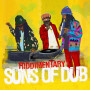 (LP) SUNS OF DUB - RIDDIMENTARY - SUNS OF DUB SELECTS GREENSLEEVES