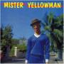 (LP) YELLOWMAN - MR YELLOWMAN