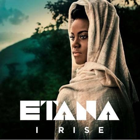 (LP) ETANA - I RISE