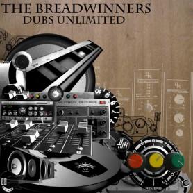 (LP) THE BREADWINNERS - DUBS UNLIMITED
