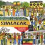 (LP) MICAH SHEMAIAH & THE EDB CLAN - SHALALAK