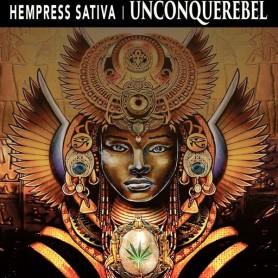 (LP) HEMPRESS SATIVA - UNCONQUEREBEL