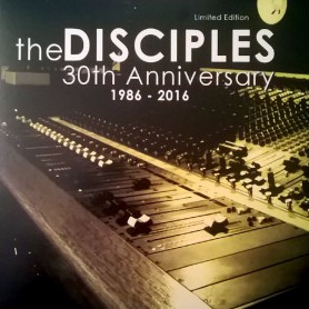 (LP) THE DISCIPLES - 30th ANNIVERSARY (1986 - 2016)