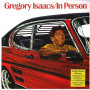 (LP) GREGORY ISAACS - IN PERSON