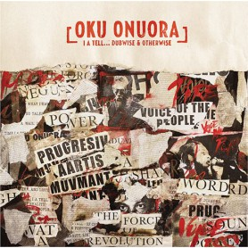 (LP) OKU ONUORA - I A TELL... DUBWISE & OTHERWISE
