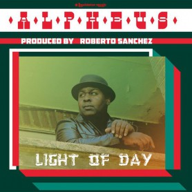 (LP) ALPHEUS - LIGHT OF DAY
