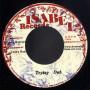 """(7"""") TONEY BARRETT - TRYING MAN / TRYING DUB"""