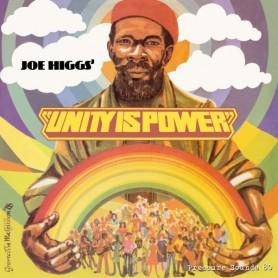 Joe Higgs - Unity Is Power (Pressure Sounds) CD
