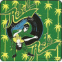 Third World All Stars - Rebel Rock (Pressure Sounds) CD