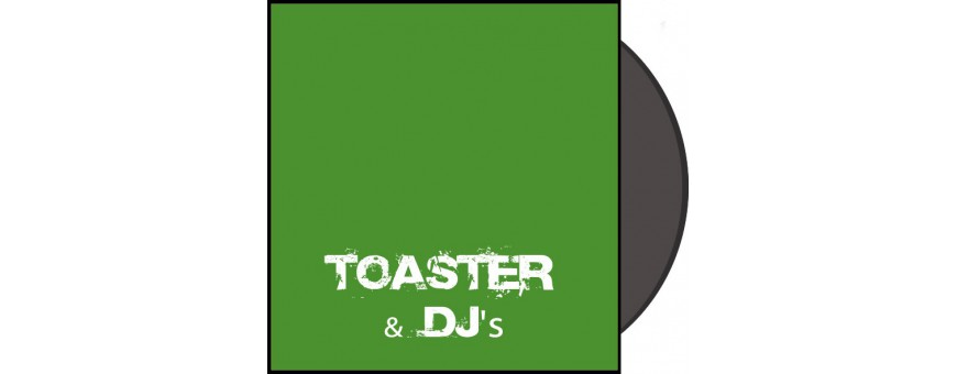 TOASTER / DJ
