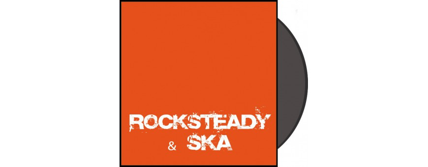 ROCKSTEADY / SKA