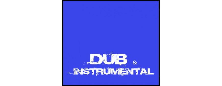 DUB / INSTRUMENTAL