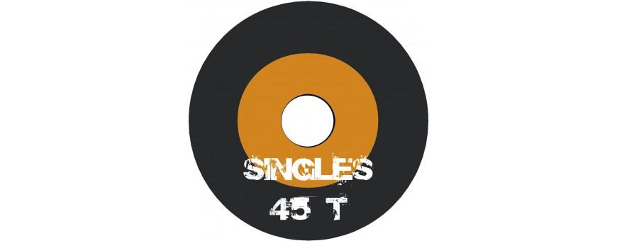 Singles / 45T