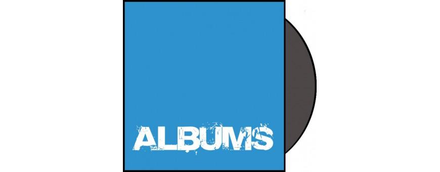 ALBUMS / LP / 33T