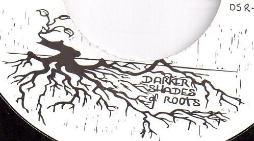 DARKER SHADES OF ROOTS